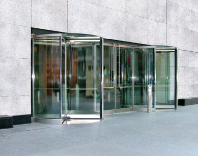 The CFO Revolving Doors