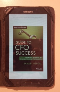 e-book Guide to CFO Success
