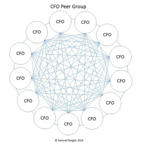 CFO Peer Group